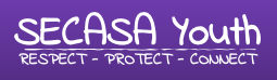 South Eastern Centre Against Sexual Assault & Family Violence logo
