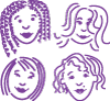 center for Young women's health logo