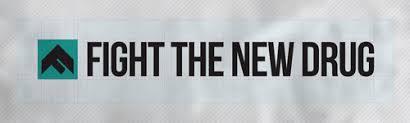 fight the new drug logo