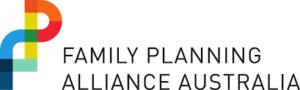 family planning alliance australia logo