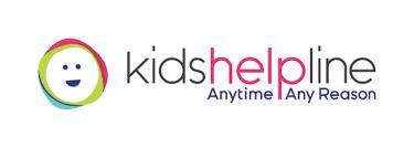 kids help line logo
