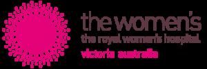 The women's hospital logo