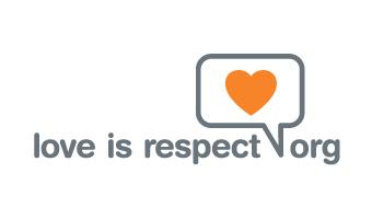 love is respect logo