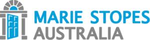 marie stopes australia logo