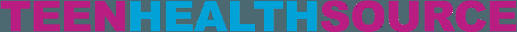 teen health source logo