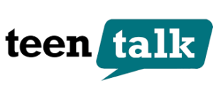 teen talk logo
