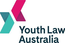 youth law australia logo