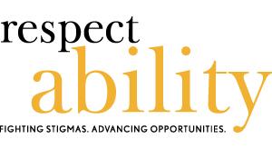 respect ability logo