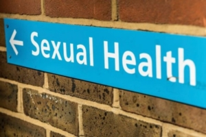 sexual health sign